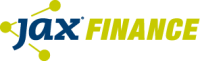 JAX Finance Logo