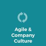 Agile & Company Culture