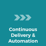Continuous Delivery & Automation