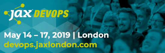 Presented by JAX DevOps 2019